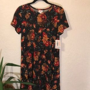 NEW Lularoe Carly dress size S